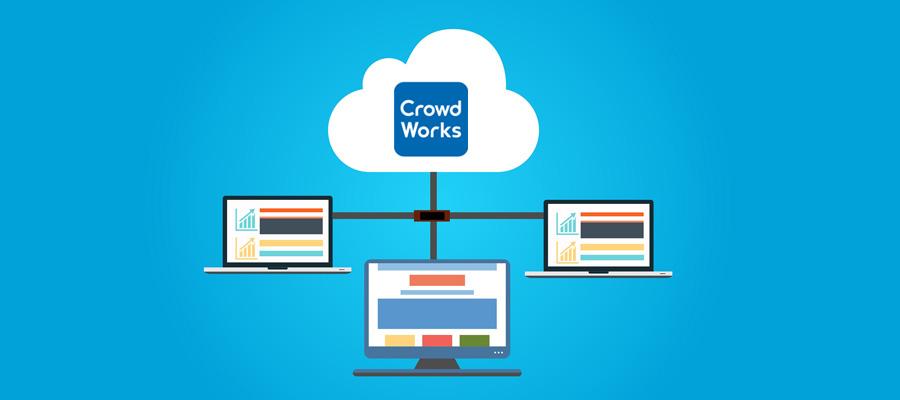 ネットショップの運営代行・外注先をクラウドワークスで探すメリット