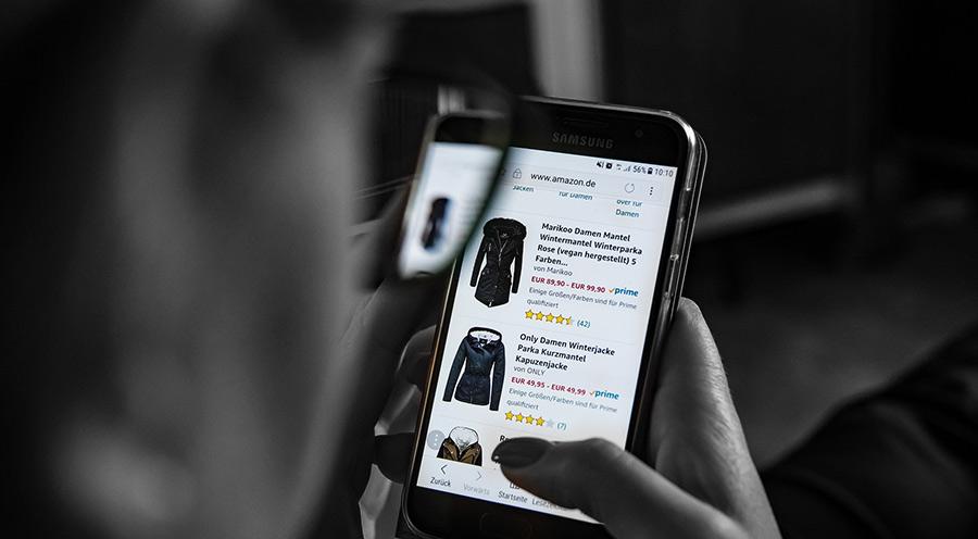ECサイトでユーザーが高額な商品を購入する際に最もよく確認するページとは?
