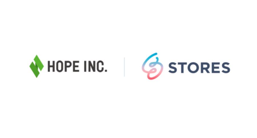 無料でネットショップを作れるSTORESがHOPEと連携しセミナーを実施