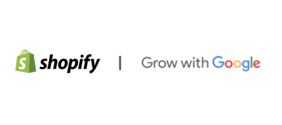 Shopifyが「はじめてのオンラインショップ 支援プログラム」にGrow with Google パートナーとして参画
