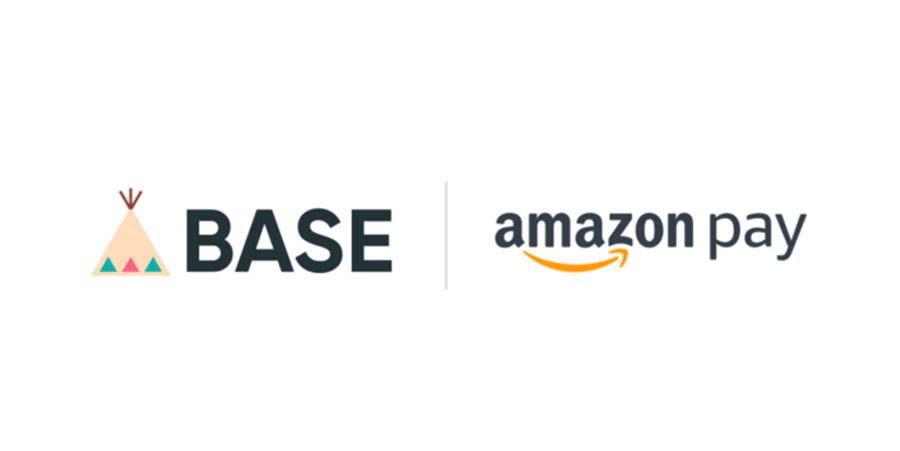 無料ネットショップBASE(ベイス)で「AmazonPay」の利用が可能に!