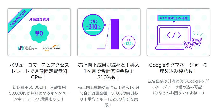 Shopifyアプリ「アフィリエイト連携」にに承認作業が70%程度削減される重複成約防止機能が追加