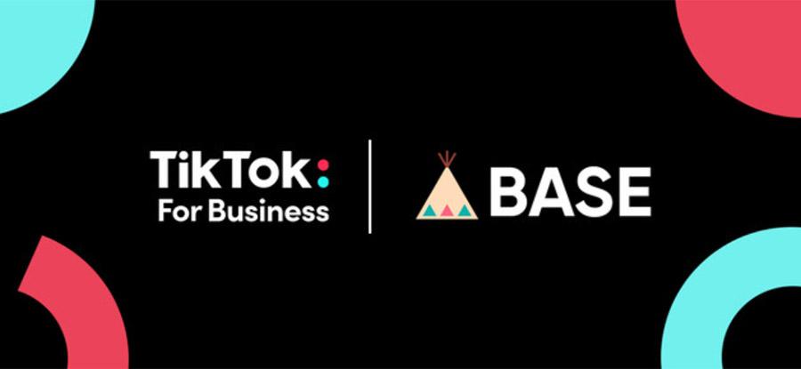 無料ネットショップ作成サービス「BASE」と「TikTok」が日本での提携を発表