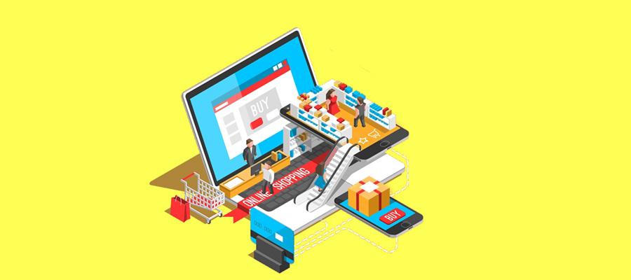 ネットショップと実店舗の違いを徹底比較!ECのメリットやコストを解説